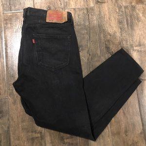 Vintage 80s/90s Levi's Mom Jeans